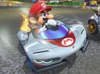 Mario Kart Tour to release this fiscal year