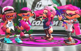 Nintendo hoping for community-driven esports scene
