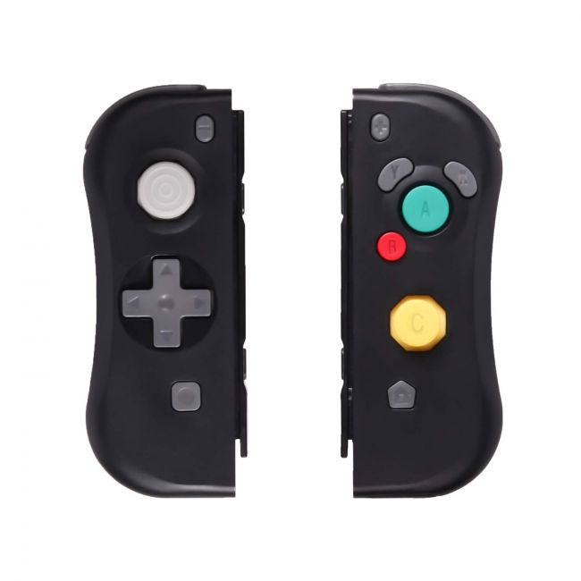 SADES launches Joy-Cons in the style of the GameCube