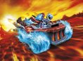 Vicarious Visions shows off Skylanders Superchargers