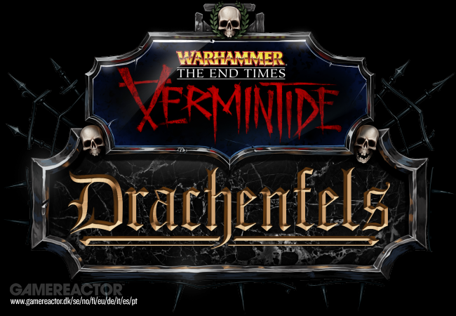 Vermintide gets Drachenfels DLC today
