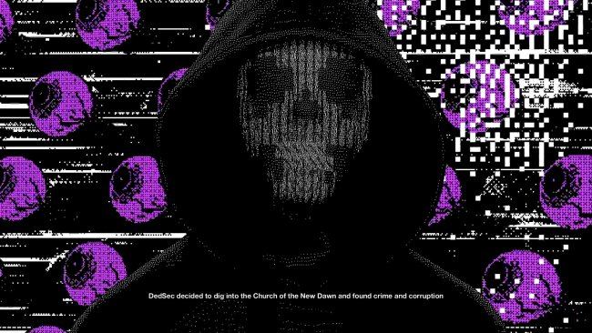 Try Watch Dogs 2 for free tonight