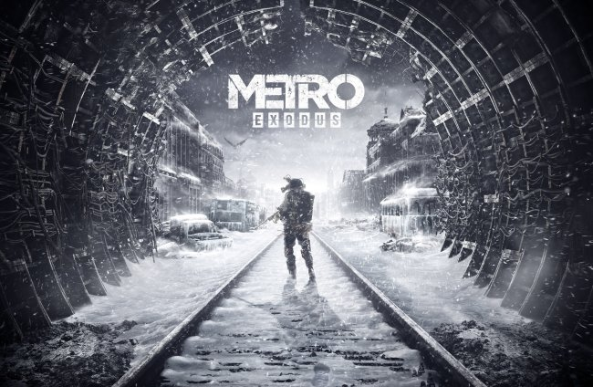 Metro Exodus release pushed forward as it goes gold