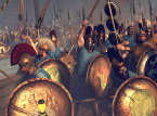 Is the next Total War Saga set in Troy?