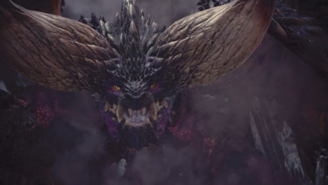 Monster Hunter: World Iceborne beta starts this week