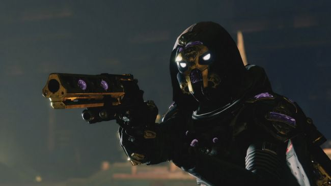 Emblem descriptions leak return of Destiny 2's Haunted Forest