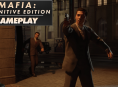 We've got twenty minutes of Mafia: Definitive Edition gameplay