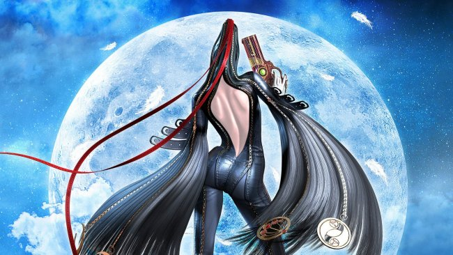 Bayonetta has already sold 100,000 copies on Steam