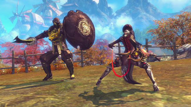 Blade & Soul surpasses 2 million players