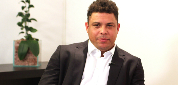 Brazilian football star Ronaldo invests in esports team