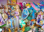 Check out the world's largest Zelda collection