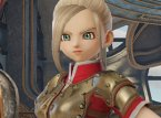 Dragon Quest XI officially revealed for PS4 and 3DS
