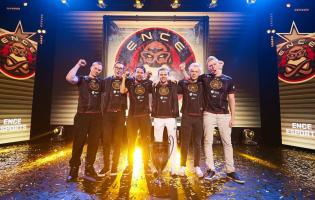 Ence are the StarSeries Season 6 champions