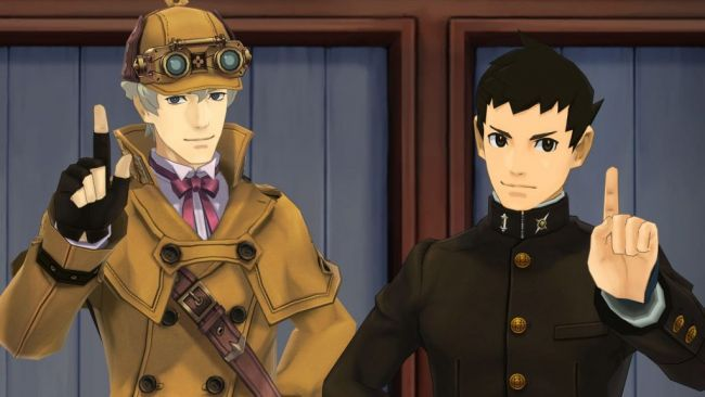 The Great Ace Attorney Chronicles is coming to PC, PS4, and Switch on July 27