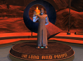 Leonard Nimoy's memorial in Star Trek Online is unveiled