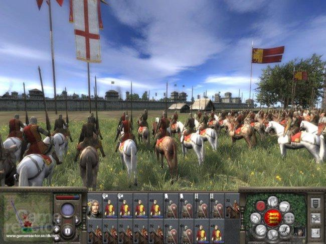 Medieval total war порно