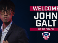 Washington Justice signs JohnGalt as head coach