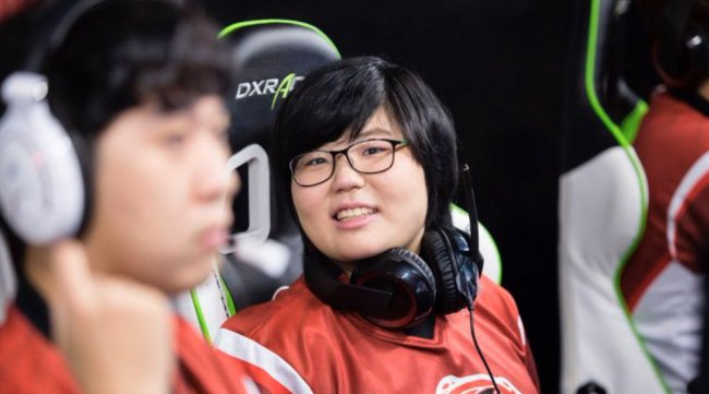 Overwatch League gets first female player, Geguri joins Dragons