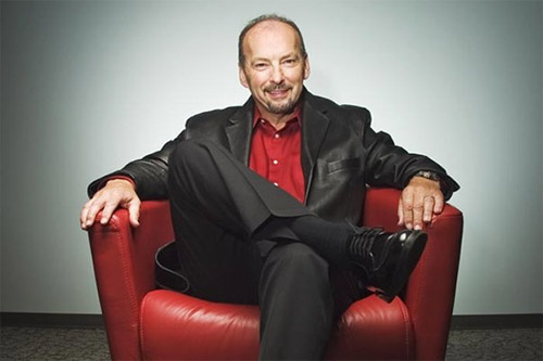 Peter Moore leaves EA to become CEO of Liverpool FC