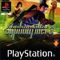 Syphon Filter 3