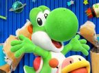 Check out this adorable Yoshi's Crafted World TV ad