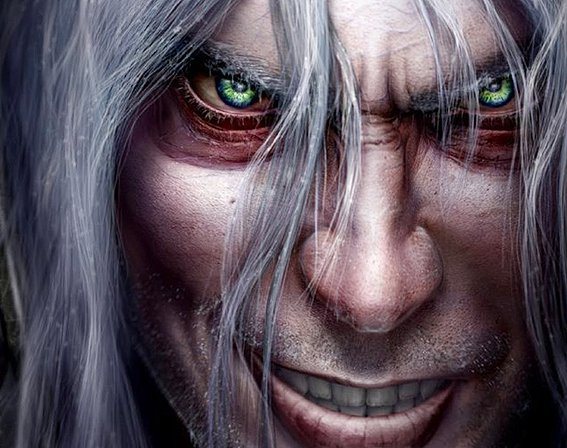 Warcraft III gets an update and an upcoming tournament
