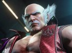 Here's a new story trailer for Tekken 7