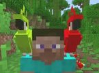 Sony 'refused' to support cross platform Minecraft