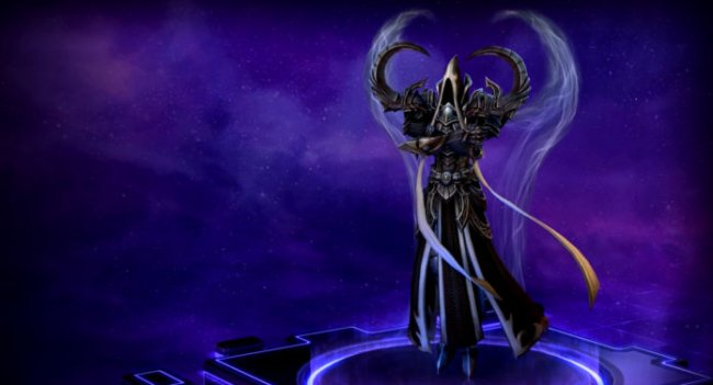 Blizzard moving developers away from Heroes of the Storm