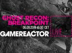 Ghost Recon: Breakpoint is getting a GR Live show today