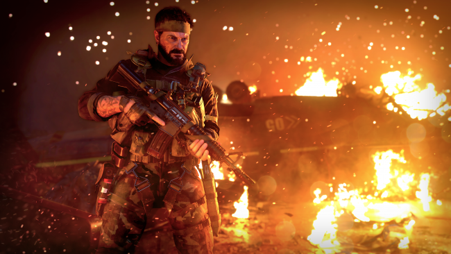 Call of Duty: Black Ops Cold War will require 250GB of space on PC