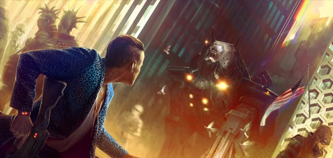 Cyberpunk 2077 gives more ways to solve quests