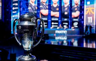 New Major format introduced for IEM Katowice event