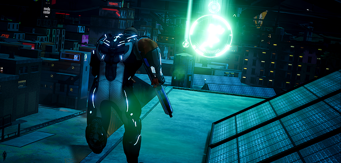 Pictures Of Crackdown 3 Is Now Age Rated In Brazil 1 6