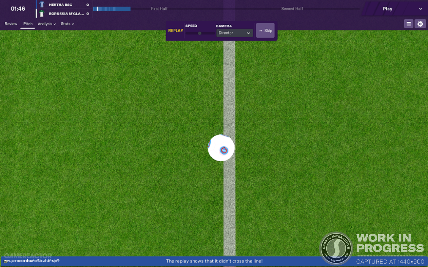 Pictures Of Football Manager 2019 18 20
