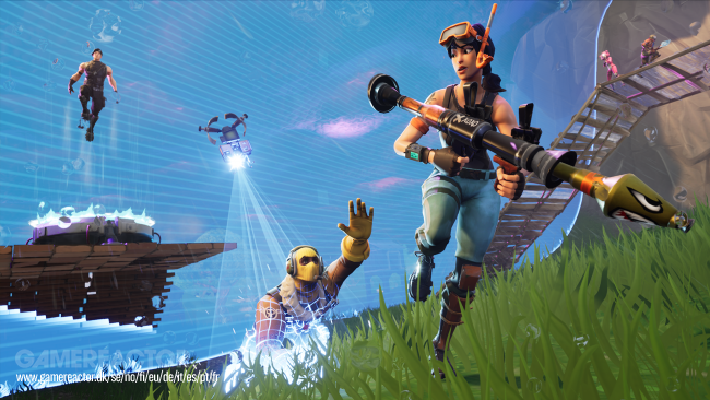 Most Fortnite Solo Kills A Fortnite Player Has Set A Record For Most Kills In A Match