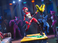 Fortnite's dances are getting improved facial animations