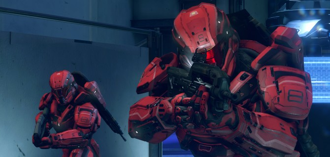 All future Halo games will have split-screen