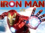 Iron Man VR release date confirmed