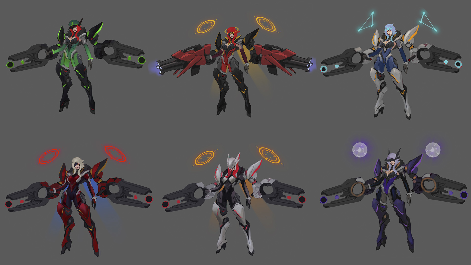 Pictures Of Gun Goddess Miss Fortune Is The Next Ultimate Skin For