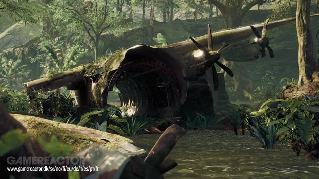 Predator: Hunting Grounds gets first gameplay