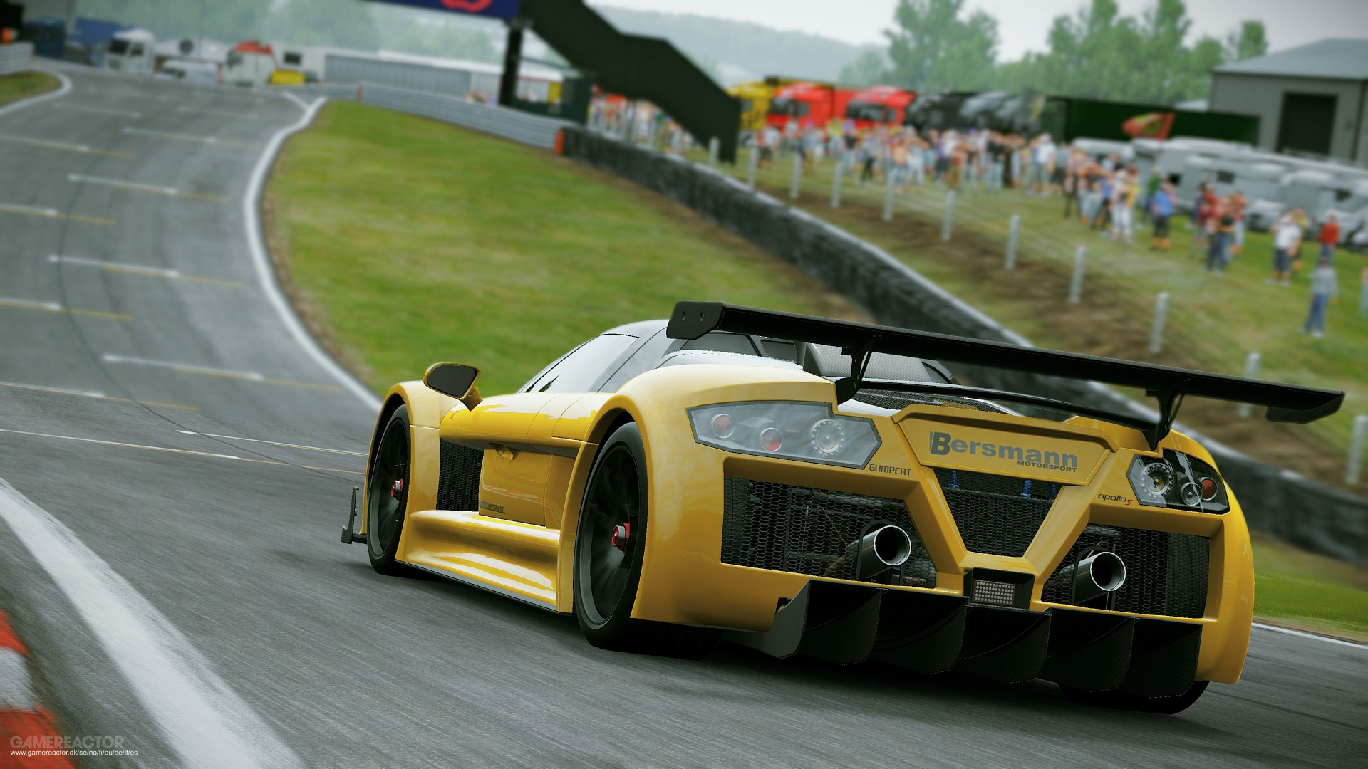 Close Share Project Cars Release Date Detailed