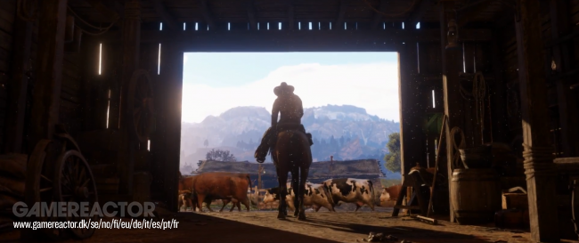 Red Dead Redemption 2 to get exclusive content on PS4