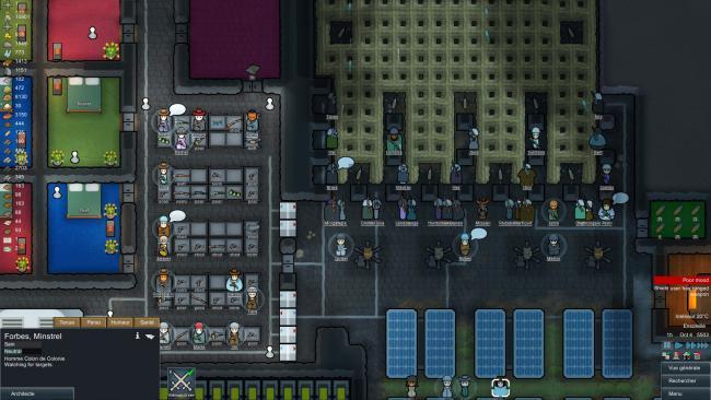RimWorld Review - Gamereactor