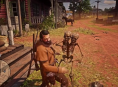 Two-headed skeletons are invading Red Dead Online