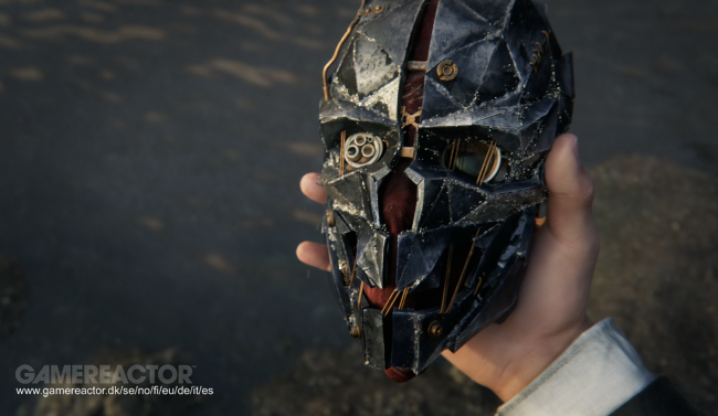 Dishonored 2 features star studded voice line-up