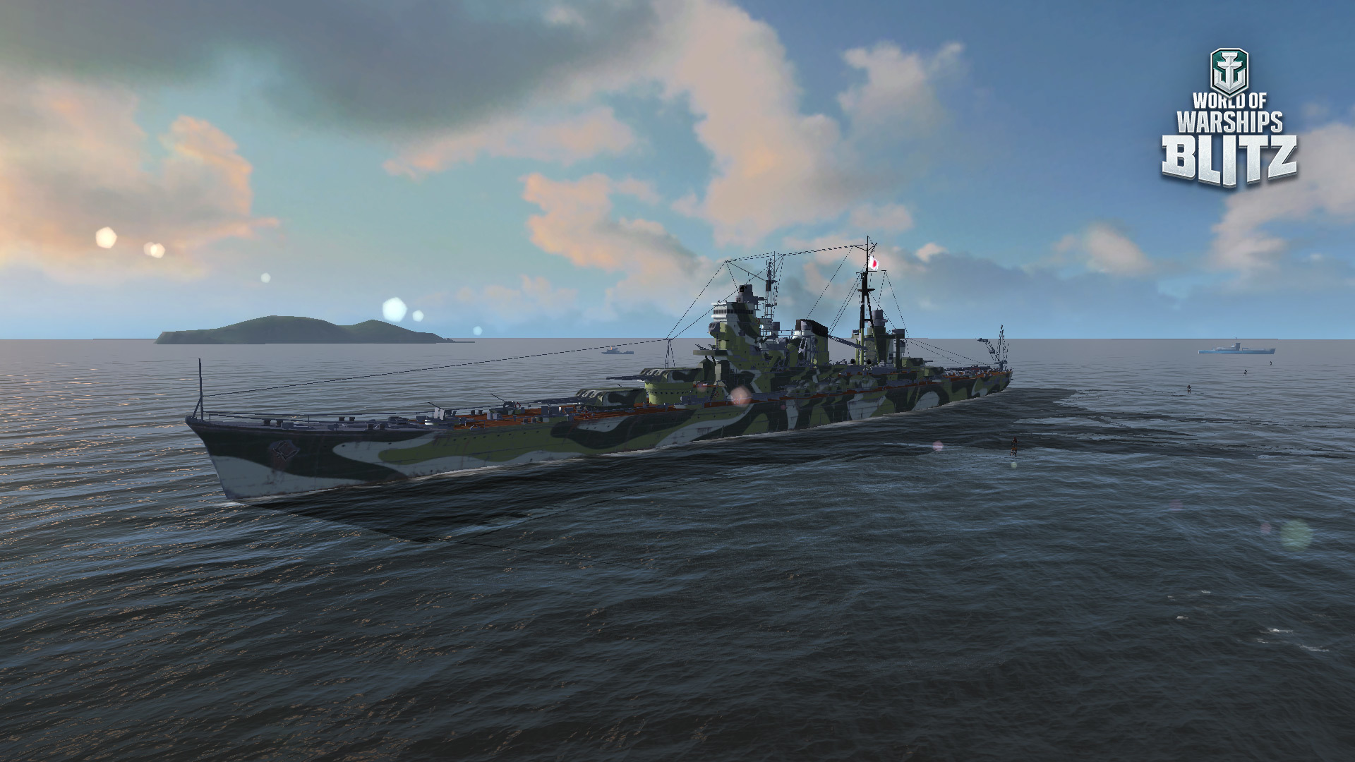 Pictures Of World Of Warships Blitz 6 8