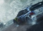 Thrustmaster wheel suddenly incompatible with Dirt Rally