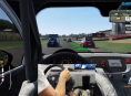 New Assetto Corsa PS4 gameplay with racing wheel