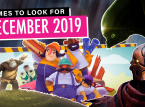 We take a look at December's Games to Look For